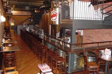 Detroit Beer Co. Best Tigers Bars DET