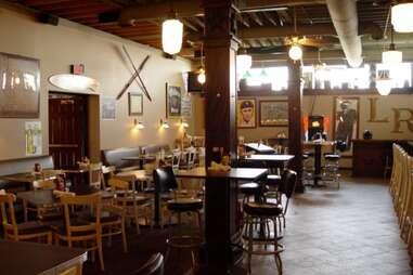Harry's Detroit Bar Best Tigers Bars DET