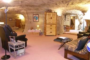 kokopelli cave