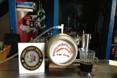 Linden St Brewery