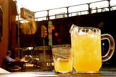 whiskey sour pitchers