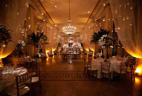 copacabana dining room
