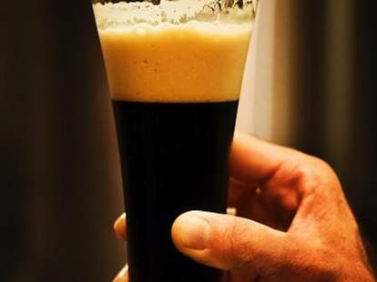 Linden Street Brewery SF