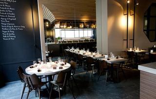 La Fourmi Ailée la fourmi ailée: a paris, france restaurant.