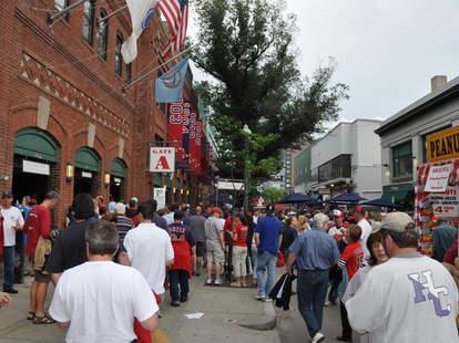 Best bars near Fenway Boston