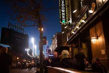 The Lansdowne Pub Best bars near Fenway Boston