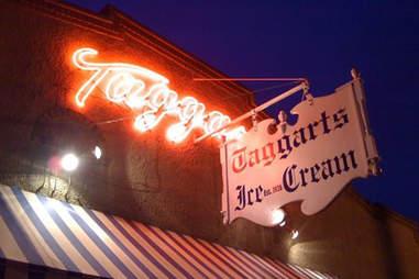 Taggarts Ice Cream