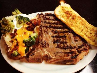Ronny's Original Steak House