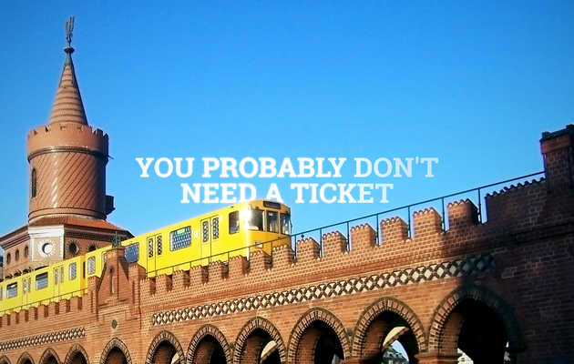 21 things you have to explain to out-of-towners about Berlin