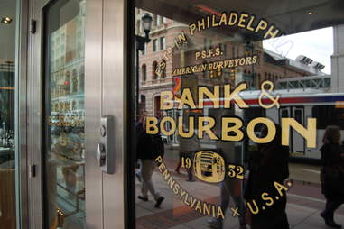 Bank & Bourbon