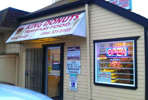 Kings Donuts
