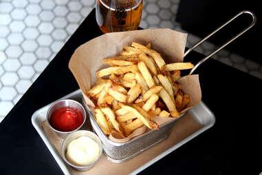 Mikkeller Bar Fries