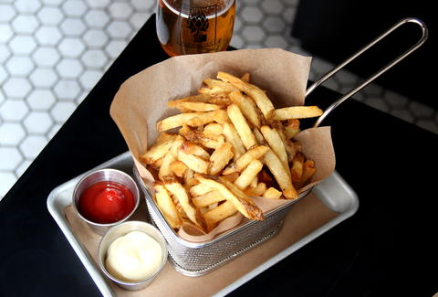 Mikkeller Bar Fries