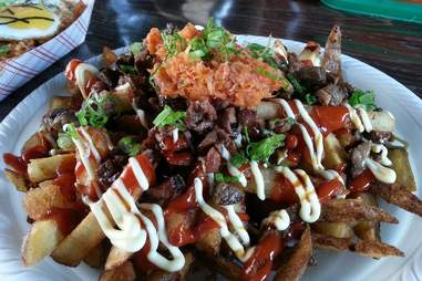 Gamja Fries