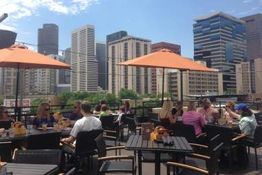 ViewHouse Best bars near Coors Field DEN