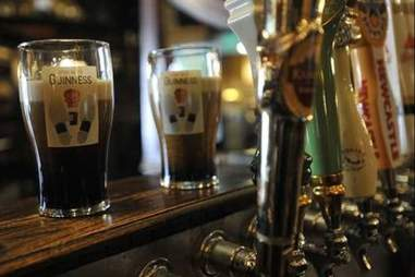Fado Irish Pub Best bars near Coors Field DEN