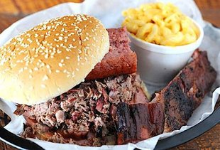 Thompson Brothers BBQ