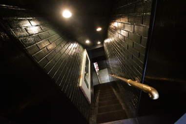 Secret Bar NYC - The Garret