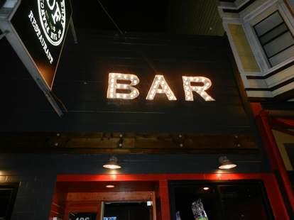 Dobbs Bar SF