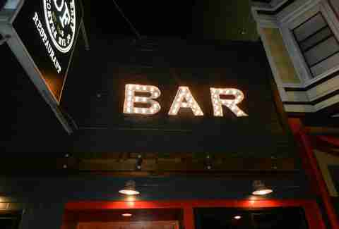 Dobbs Bar SF