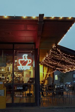 Where the locals eat and drink in Jackson, Mississippi