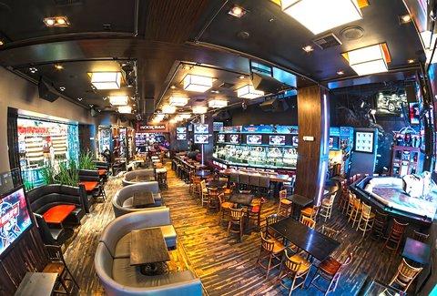Pbr Rock Bar A Las Vegas Nv Bar