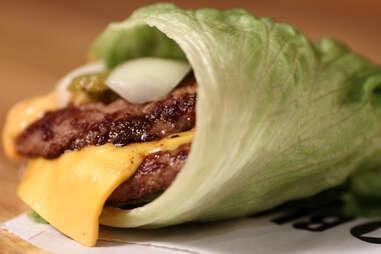 secret menu m burger chicago
