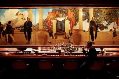 king cole bar