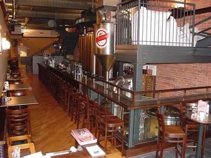 Detroit Beer Co. DET