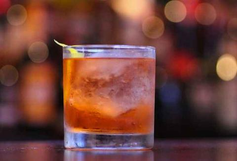 thrillist cocktail