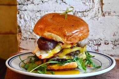 Duke's Grocery Under the radar burgers DC