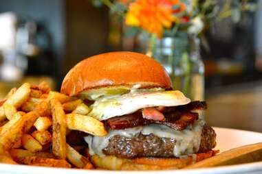 Art and Soul Under the radar burgers DC