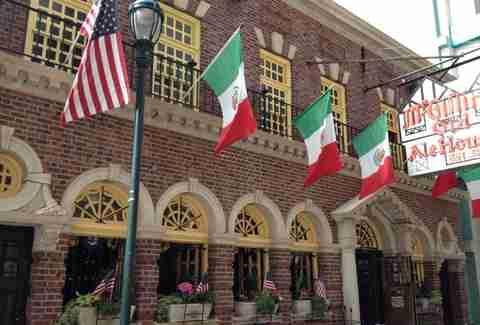 The oldest bars in Philadelphia - Thrillist