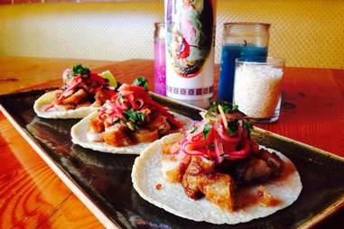 Chef's Taco