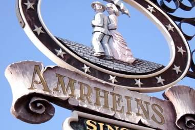 Amrheins Oldest Bars BOS