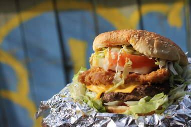 Burger Joy