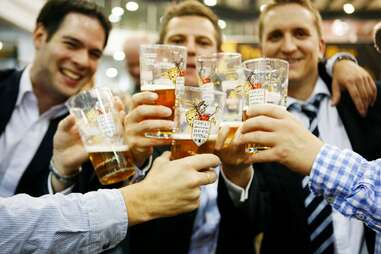 great british beer fest
