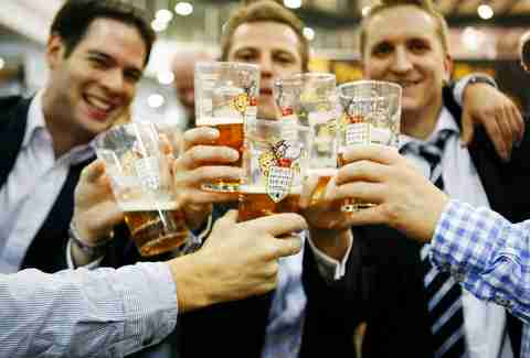 great british beer fest