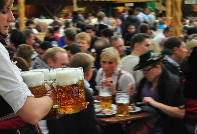 6 international beer fests you should hit this year