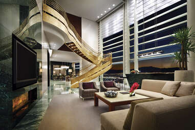 The Sky Suites