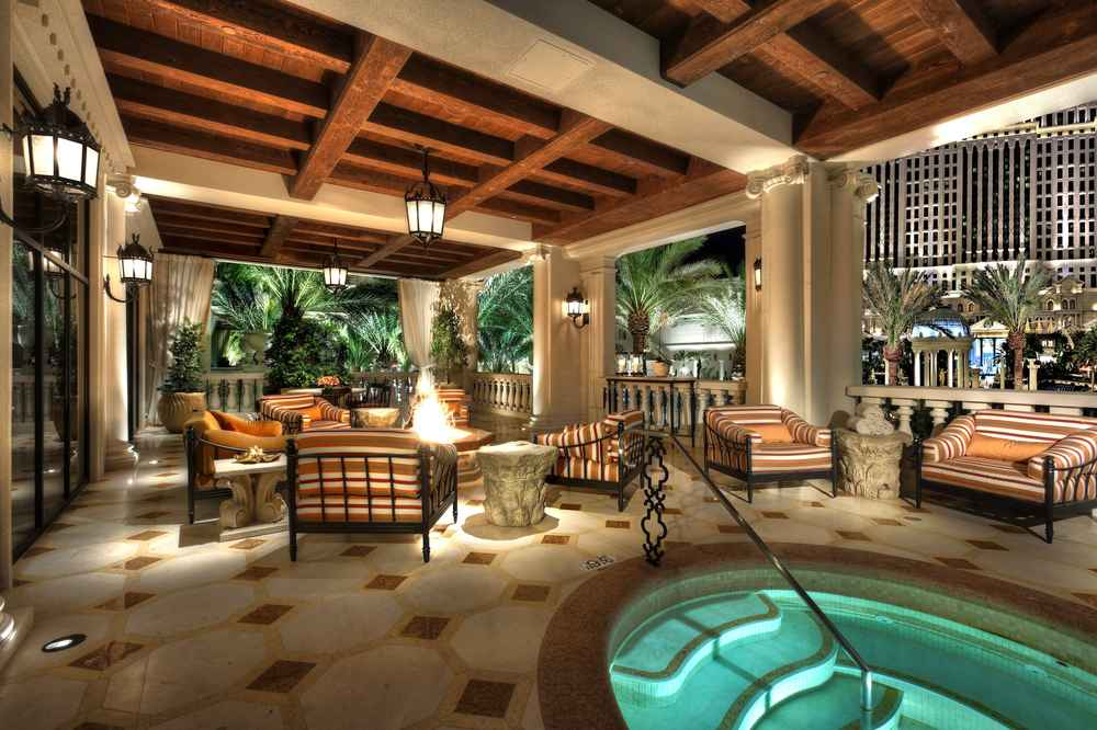 The Most Luxurious Suites In Las Vegas Aria Resort Rio All Suite