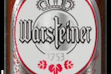 warsteiner cola
