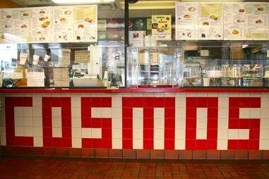 Cosmos Coney Island Best Coneys DET