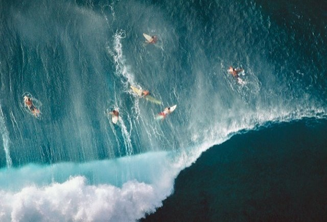10 amazing aerial photos that blow away your out-the-plane-window Instagrams
