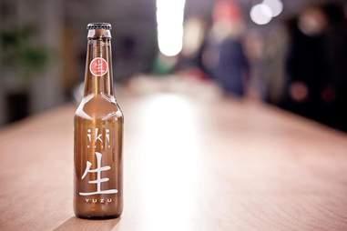 iki beer