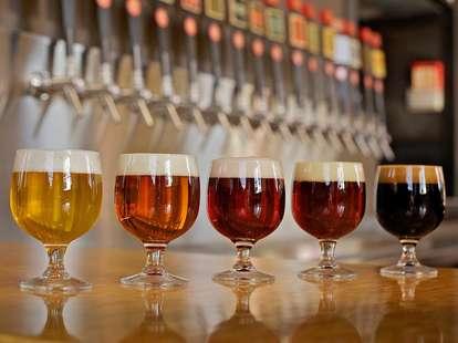 Best Breweries DEN