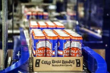 Oskar Blues Brewery Best Breweries DEN