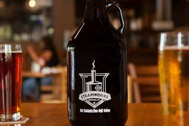 Steamworks Brewing Co. Best Breweries DEN