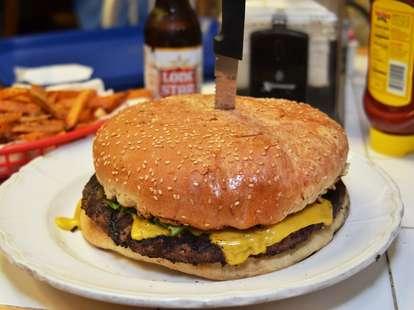 Best Under The Radar Burgers ATX