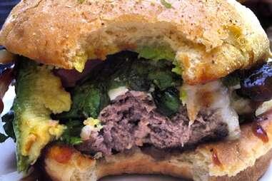 Uncle Billy's Brew & Que Best Under The Radar Burgers ATX
